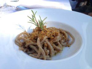 Scoprire con Gusto la Val d'Orcia Slow Food