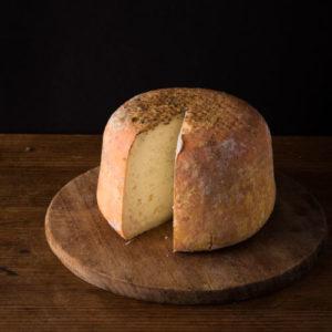 Pecorino Pienza Stagionato formaggio a latte crudo
