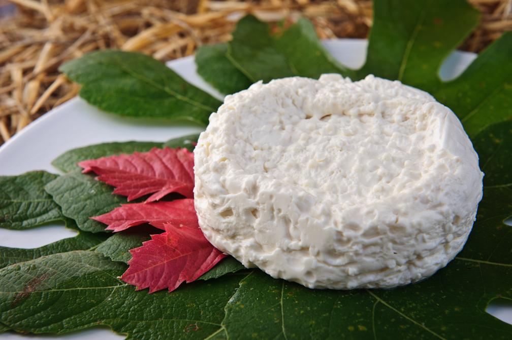Quark Cheese