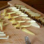 formaggio biologico a latte crudo