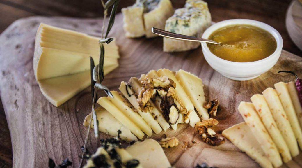I formaggi non fanno ingrassare