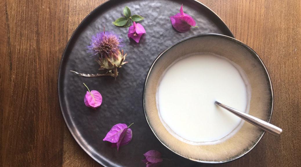 yogurt di pecora
