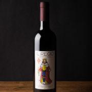 organic Red Wine Tuscany buy online