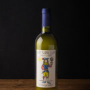 Organic White Wine from Orcia Valley Tuscany. Worldwide Shipment