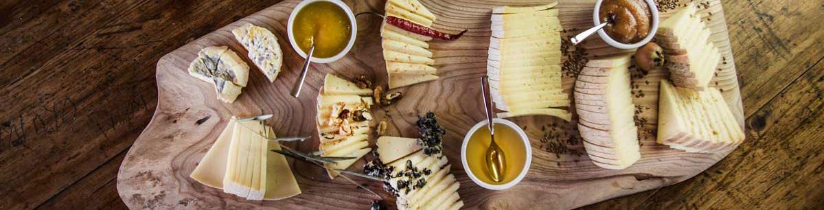Mangiare il formaggio