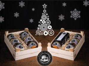 idee regalo cesti natalizi prodotti tipici