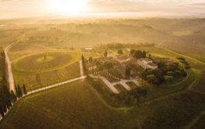 Cheese and Wine Tour Tuscany