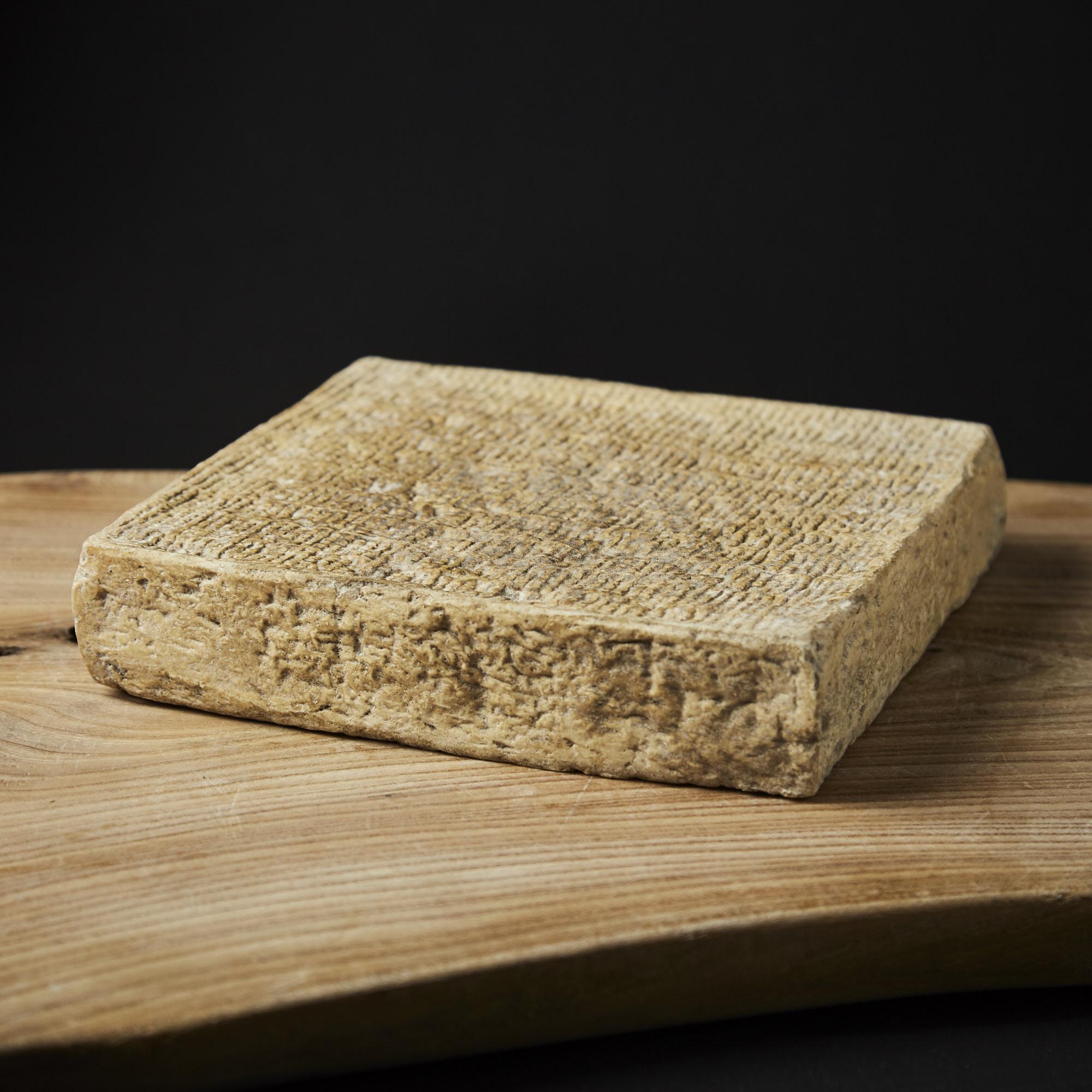 pecorino crosta lavata