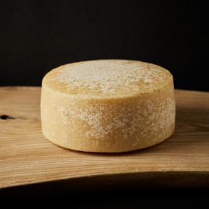 Formaggio a latte crudo toscana - Mistio semistagionato biologico