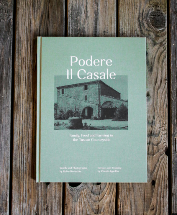 Casale cookbook