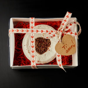 Cheese personalized weeding gift