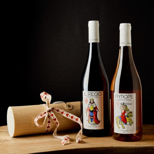 Giftpack Wine