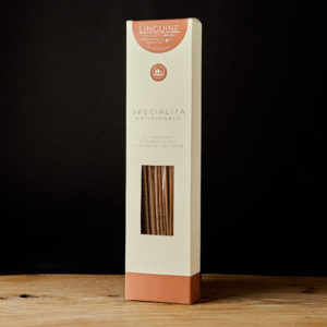 chestnut pasta