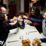 4 ristoranti val d'orcia valdichiana alessandro borghese